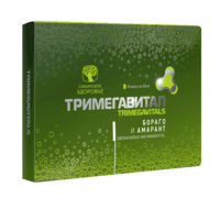 Stress Re.Live - Siberian Super Natural Nutrition. Органический комплекс