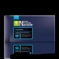 Neurovision - Natural. Для активной работы мозга. 20 пакетов по 3 капсулы